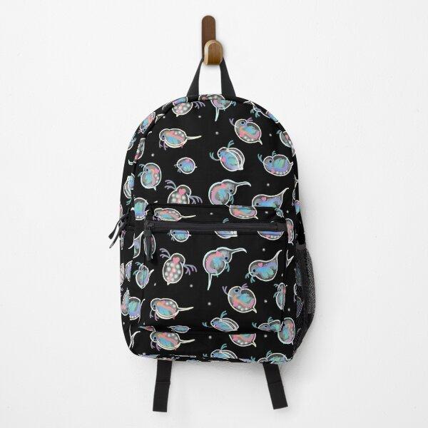 Daphnia Backpack