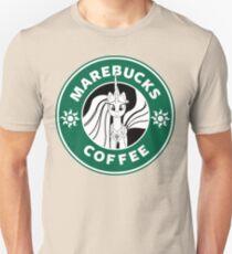 My Latte Pony - Caffiene is Magic Unisex T-Shirt