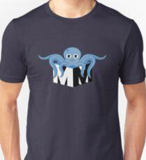 Miranda Dynamic Unisex T-Shirt