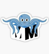 Miranda Dynamic Sticker