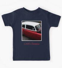 Cool Classic Kids Tee