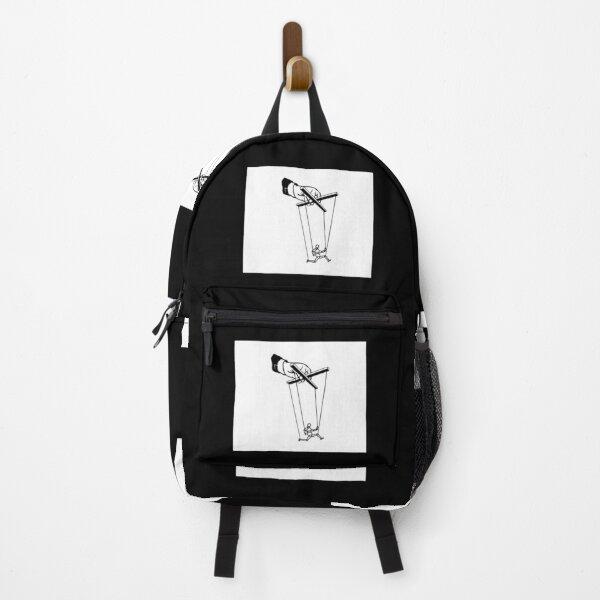 Puppet Strings Backpack