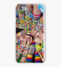 Kandi Kids iPhone Case/Skin