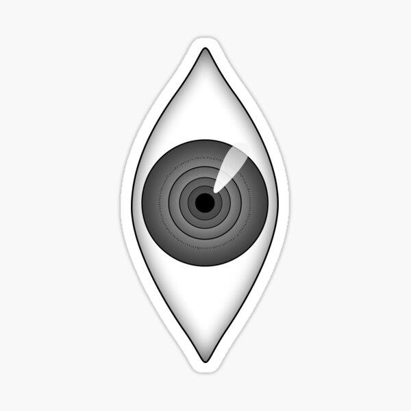 The Eye of Truth - Fullmetal Alchemist Sticker