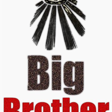 Big Brother by Linto1234