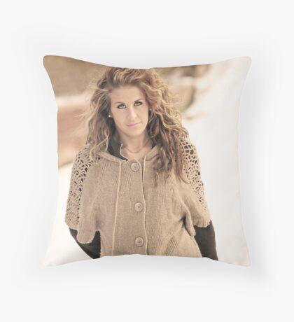 So Pretty ~ Throw Pillow