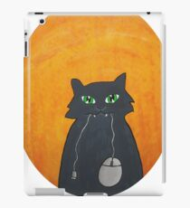 So,what you're gonna do now? iPad Case/Skin