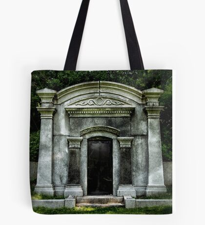 Forever Home Tote Bag