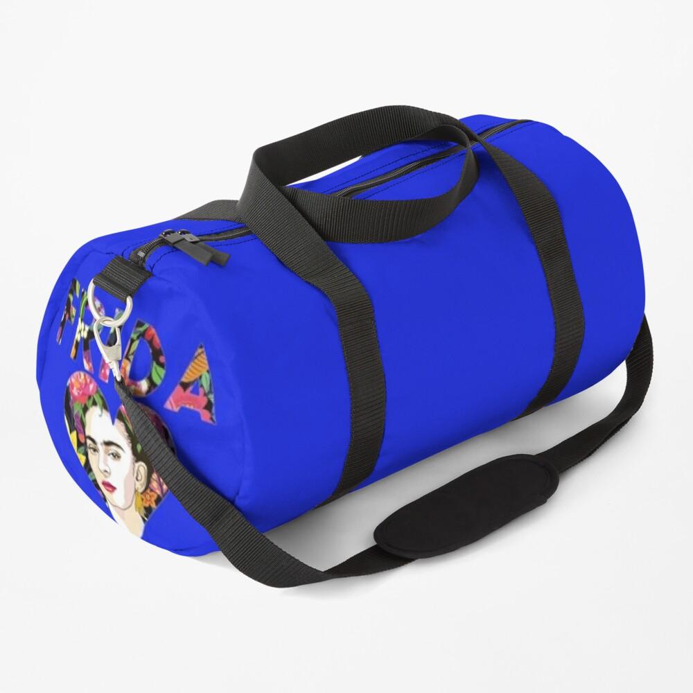 FRIDA Duffle Bag