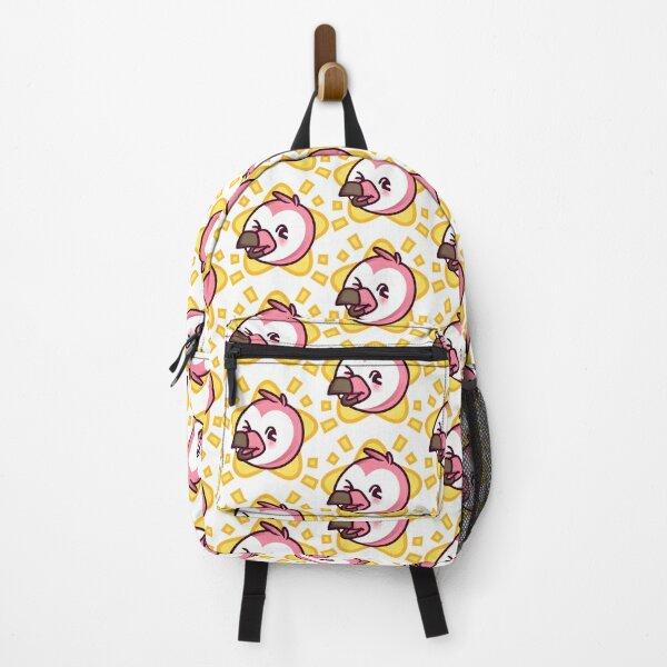 Flamingo alberts star Backpack