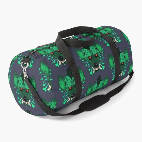 Green Yeen Duffle Bag