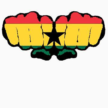 Ghana by duncankm
