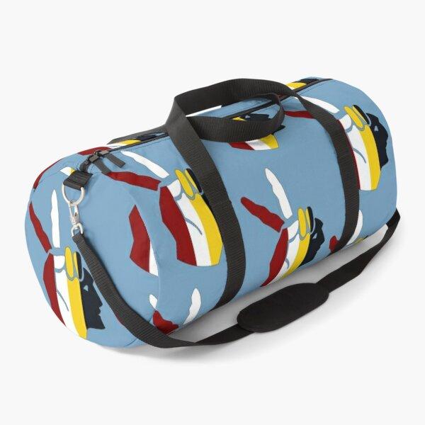 American Indian Movement Duffle Bag