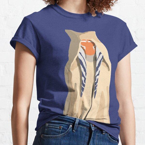Ahsoka Tano Classic T-Shirt