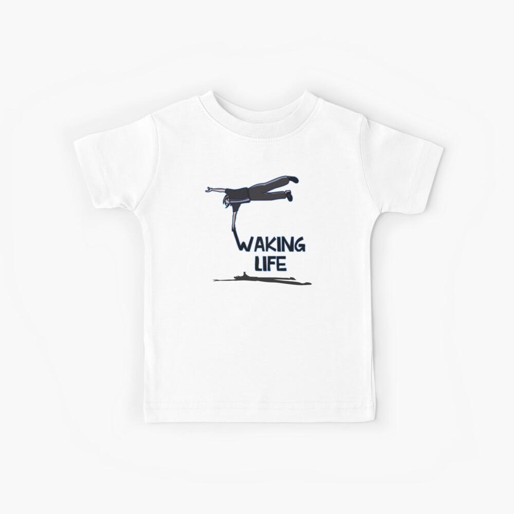 Waking Life Kinder T-Shirt