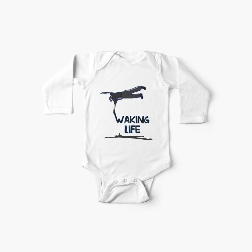 Waking Life Baby Bodys