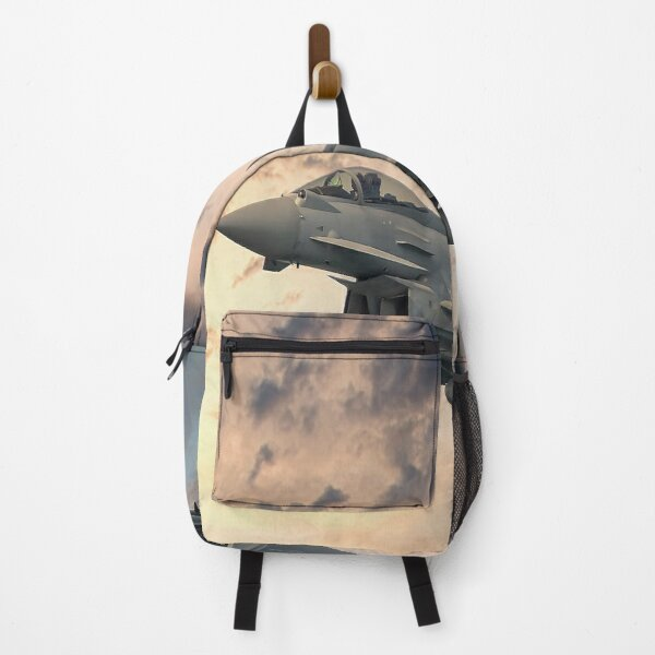Euro Fighter Typhoon Backpack