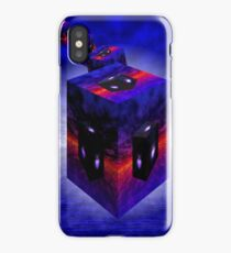 """""""Closer Than It Appears"""" iPhone Case/Skin"""