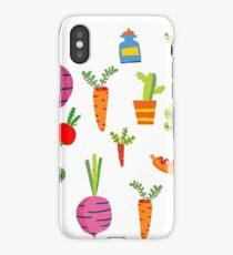 Kitchen Stories iPhone Case/Skin