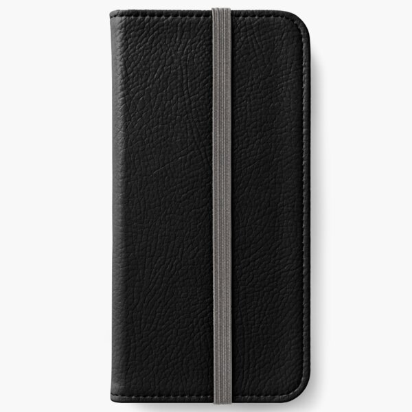 Teeth trough time - No.9 iPhone Wallet