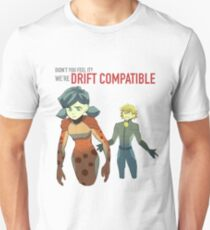 DRIFT COMPATIBLE T-Shirt