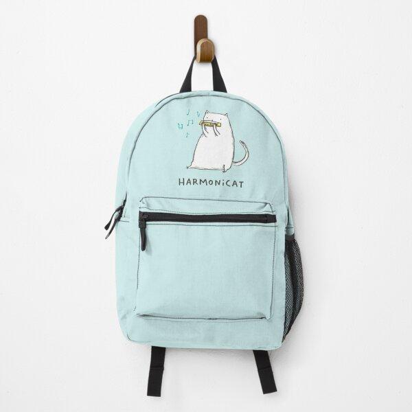 Harmonicat Backpack