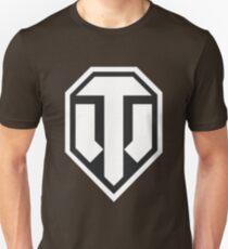 World of Tanks icon Unisex T-Shirt