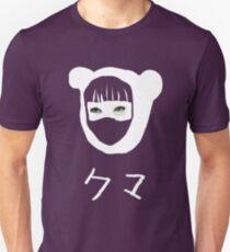Miss Kuma T-Shirt