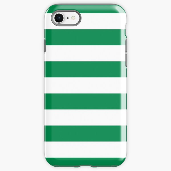 Celtic Hoops iPhone Tough Case