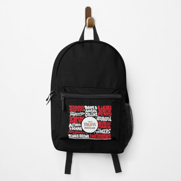 The Soundtrack for a Generation Backpack