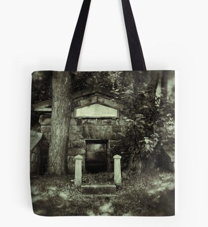Chamber of Secrets Tote Bag