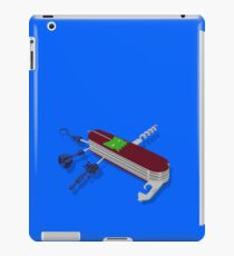 Swiss Army Trap Jaw iPad Case/Skin