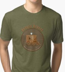 Bounty Hunter - Django Unchained Tri-blend T-Shirt