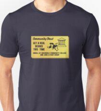 Community (TV) - Community Chest T-Shirt