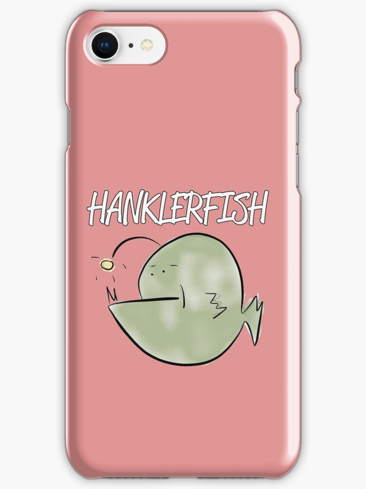 Hanklerfish~ by photostonovels