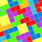 Colourful Blocks by sonicfan114