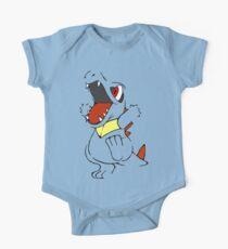Totodile - Pokemon Kids Clothes