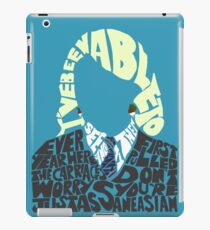 Luna Lovegood iPad Case/Skin