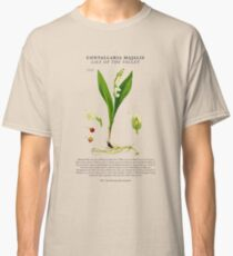 Breaking Bad - Lily of the Valley Classic T-Shirt