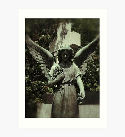 Heavenly Host Art Print