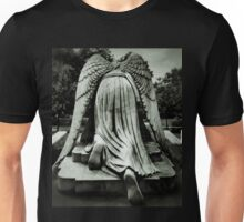 On Bended Knee Unisex T-Shirt