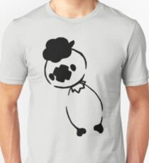 Drifloon - Black Unisex T-Shirt