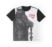 Zelda , Ganondorf ,game  Graphic T-Shirt