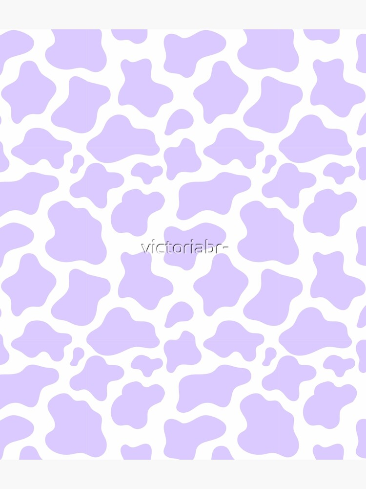 purple cow print! by victoriabr-