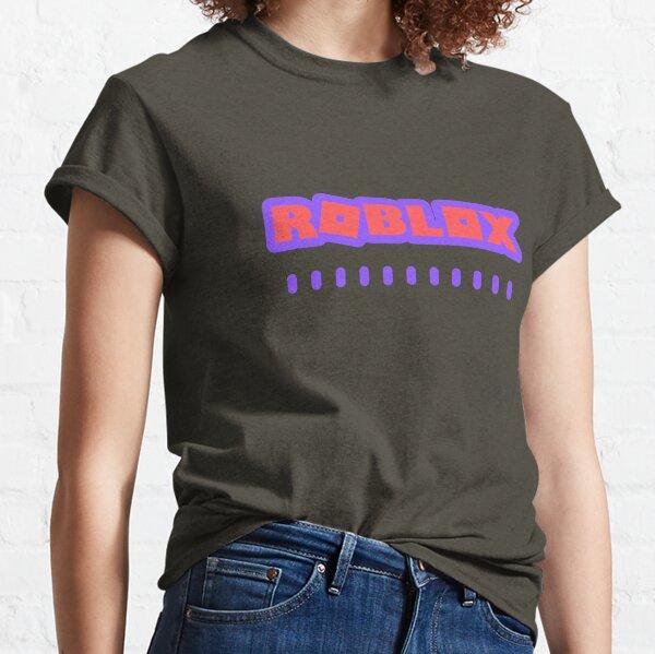 Roblox Jjba Shirt