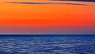 Sea and sky by cclaude