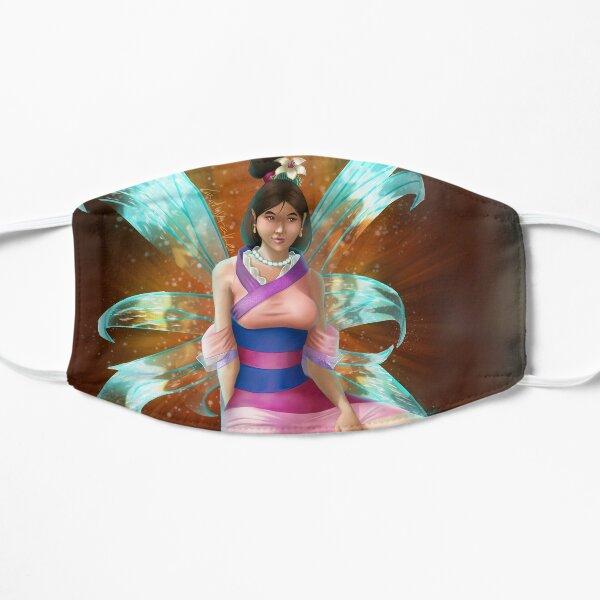 Tea Fairy Flat Mask