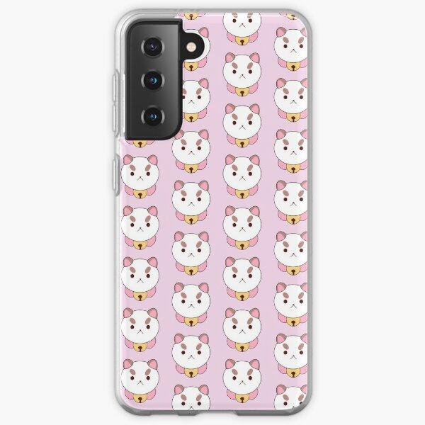 Mini Puppycat Samsung Galaxy Soft Case