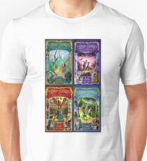 The Land Of Stories T-Shirt
