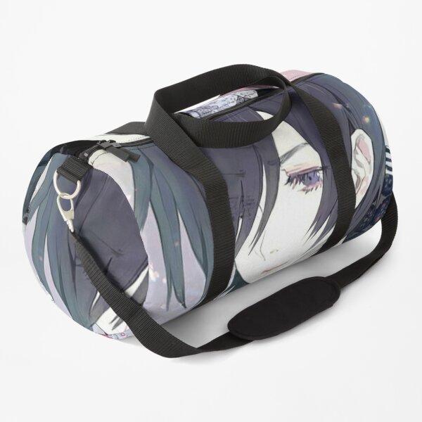 Touka Kirishima - Tokyo Ghoul Duffle Bag